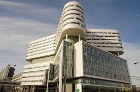 AT & T está instalando primeiro hospital 5G em Chicago