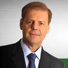 José Cechin assume superintendência-executiva do IESS