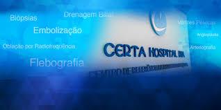 Hospital Certa registra crescimento médio anual de 30% e opera com índice zero de infecção hospitalar