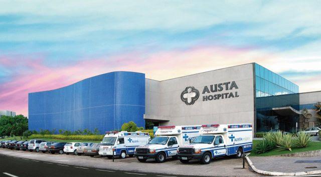 Hospital Care fazem parceria com Grupo Austa para atuar em São José do Rio Preto