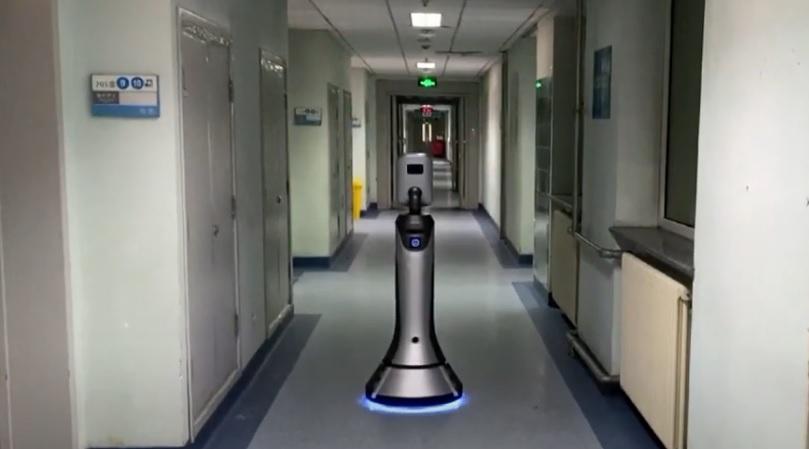 Demanda por robôs desinfetantes pode aumentar pós-pandemia, prevê IEEE